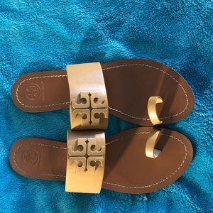 Tory Burch Lowell sandals